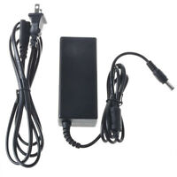 Ac Adapter For Hannspree Hanns.g Hl203dpb 20 Led Lcd Monitor Power Supply Cord