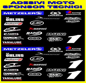 Adesivi-moto-Yamaha-R6-sponsor-tecnici