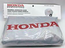 New Oem Honda 08p57 Z25 500 Eu6500is Eu7000is Generator Cover Same Day Shipping