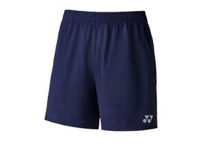 Yonex Women/'s Badminton Woven Pants Shorts Black Clothing Apparel NWT 99PH002F