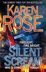 Silent Scream by Karen Rose (Paperback, 2010)