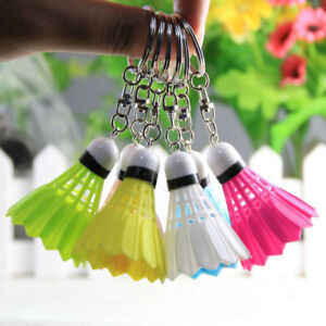 PM-AU-Key-Chain-Mini-Badminton-Pendant-Keychain-Keyring-Pouch-Bag-Car-Decor