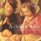 a Child Is Born 0658592118421 by The Choir of Magdalen College - Oxford CD