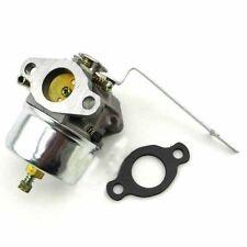 Carburetor For Tecumseh Carb 631918 HS40 4HP HS50 5HP Lawn Mower Grass Cutter