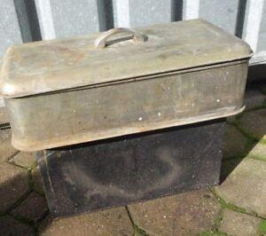 altes Wasserschiff für Küchenofen Küchenherd | eBay