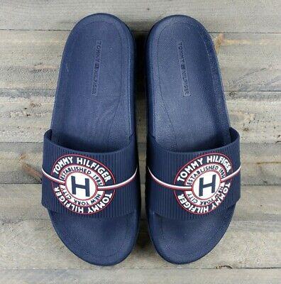 Tommy Hilfiger Men's Slides Sandals New