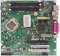 Gateway Dx Gt Gm Desktop Motherboard Gt5054b Gt5064 Gt5064h Gt5052b Micro Btx
