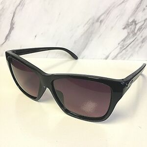 43bf5d4bff Image is loading New-Oakley-Polarized-Hold-On-Sunglasses-Polished-Black-