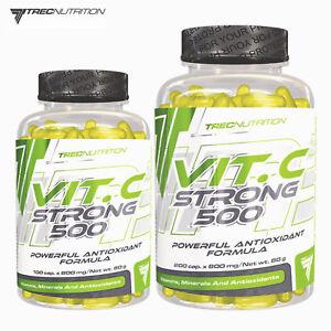 Vitamin-C-Strong-100-300-Capsules-Antioxidant-Immune-Support-Fights-Tiredness