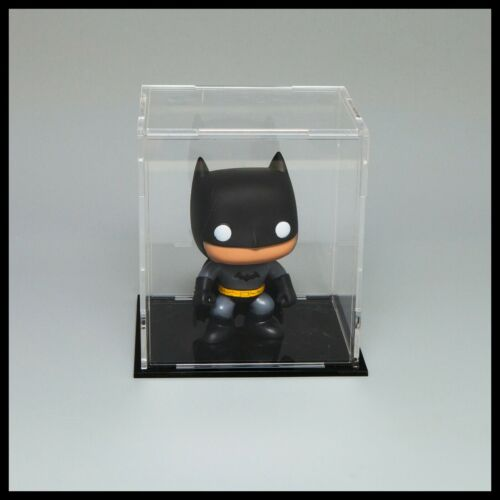 Acrylic Display Case For FUNKO POPS single figure