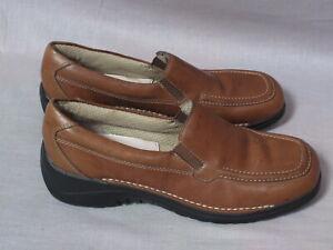 Women's Dockers Shoes Brown Size 6 M