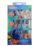 Disney Pixar Finding Dory Nail Art Collection Non Toxic Peelable Nail Polish