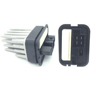Ventilatore-Riscaldatore-Ventola-Resistore-Per-Vauxhall-Astra-Corsa-Meriva-Zafira-cphr-51VA