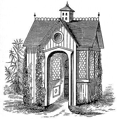 White Cottage Bargains