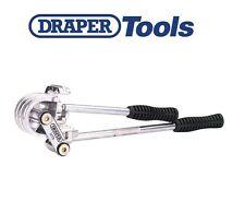 DRAPER TOOLS Micro Tube Bender 8/10/12mm soft copper 72376
