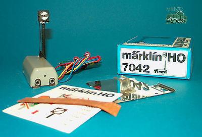 M&B Marklin HO 7042 Yard and siding signal