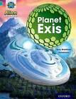 Project X: Alien Adventures: Turquoise: Planet Exis by Tony Bradman (Paperback, 2013)