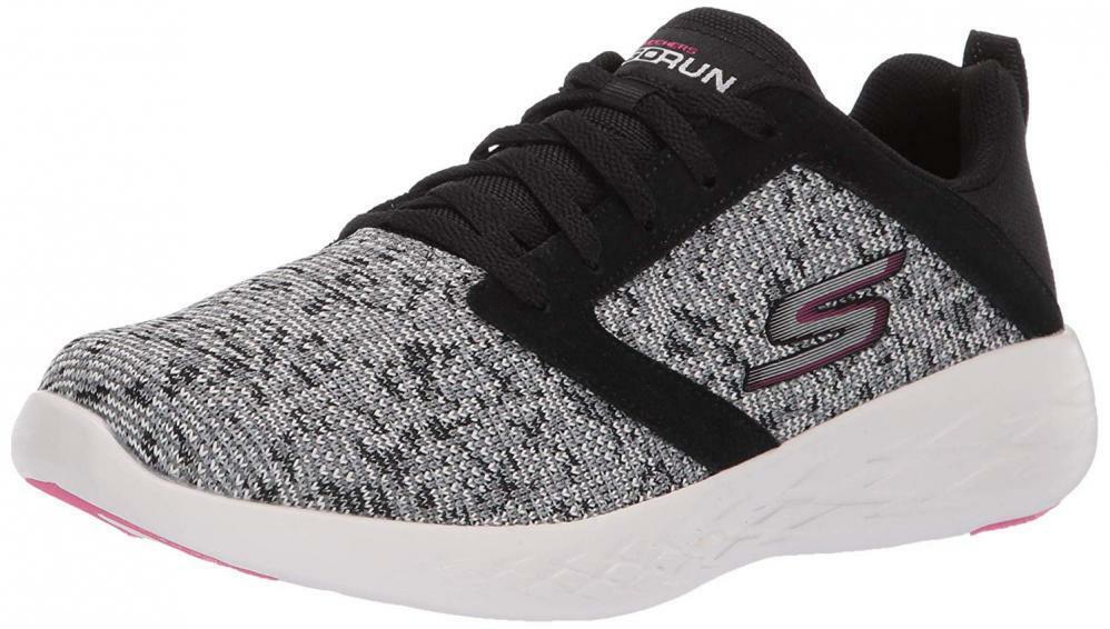 Skechers Women's Go Run 600-15097 Sneaker