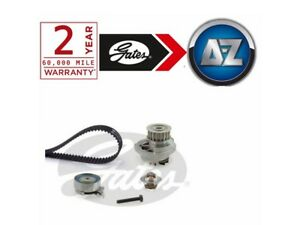 z42 For Astra MK4 1.6Dual-Fuel 86HP -05 Timing Cam Belt Kit And Water Pump