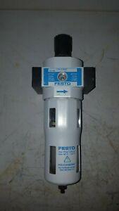 Festo-Filter-Regulator-175-230PSI-LFR-D-MAXI-124-085
