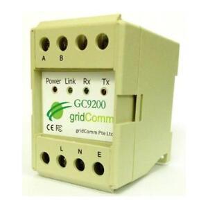 1 X Gridcomm Rs485 Plc Industrial Modem 220-240 V @ 50/60hz-afficher Le Titre D'origine Z7o3ytjj-07165446-721596753