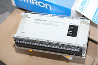 Omron Sysmac C20h / Expansion Analog I/o Unit