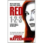 Red 1-2-3 by John Katzenbach (Paperback, 2014)