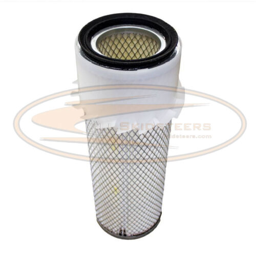 Outer Engine Air Filter for New Holland Skid Steers L779 L781 L783 L784 L785