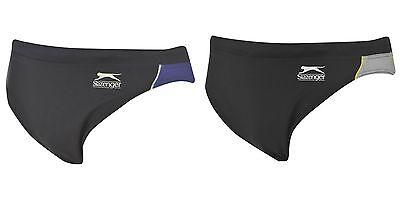 Slazenger Mens Swimming trunks swim briefs shorts S M L XL XXL XXXL XXXXL