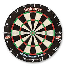 Dart Board Dartboard Unicorn Eclipse HD2 (22323)