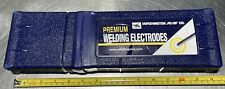Washington Alloy E6013 18 Arc Welding Rods 10 Lbs Stick Electrodes