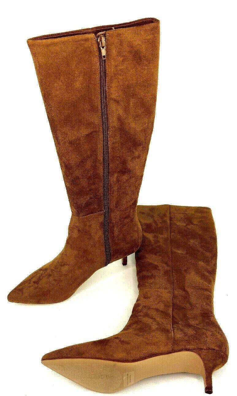 Athena Alexander damen Lyon braun Suede Fashion Stiefel Größe 10