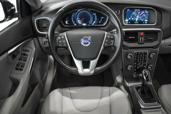 Volvo V40 CC 2,0 D2 120 Summum aut. - billede 4