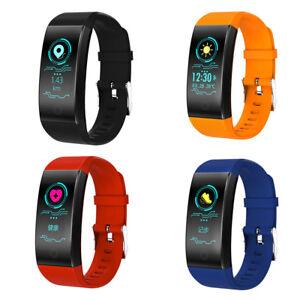 Smart-Watch-Heart-Rate-Sleep-Monitor-Fitness-Tracker-Sports-Wrist-Band-Bracelet