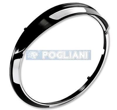 Cornice Cruscotto in Alluminio CNC per Ducati Scrambler  97380291A
