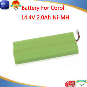 For-OZRoll-14-4V-Battery-Smart-Drive-ODS-10-Roller-Shutter-Remote-15-200-001CE