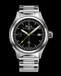 Authorized Dealer Ball Nm2188c S19 Bk Fireman Enterprise Ducks Unlimited Watch Ebay