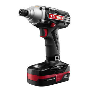 Image Is Loading Craftsman C3 19 2 Volt Lithium Ion 1
