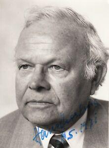 Hans Hessling