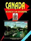 Canada Business Law Handbook by International Business Publications, USA (Paperback / softback, 2005)