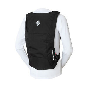 gilet moto airbag moto tucano urbano motoairbag ab 8000 homologu ce taille l ebay. Black Bedroom Furniture Sets. Home Design Ideas
