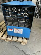 Miller Syncrowave 250 Acdv Weldong Power Source