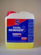 S100 DR. WACK Total Reiniger Plus Kraft Gel 2 Liter Motorradreiniger €13,45/Ltr.