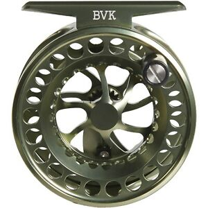Temple-Fork-Outfitters-BVK-0-Fly-Reel-Super-Large-Arbor-Fly-1-2-3-wt-NEW