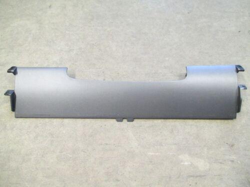 Abdeckung Lenksäule VW Phaeton Verkleidung Armaturenbrett Blende 3D1858529B