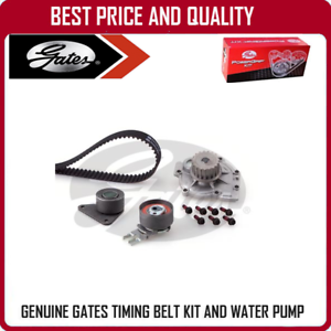 KP25509XS GATE TIMING BELT KIT AND WATER PUMP FOR VOLVO S60 2.4 2000-2010