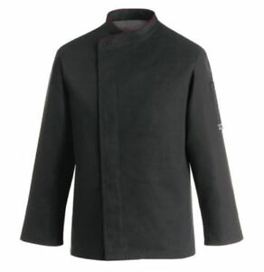 GIACCA-CUOCO-CHEF-JACKET-COMFORT-CAMICE-EGOCHEF-MADE-IN-ITALY-TRASPIRANTE-SPALLE