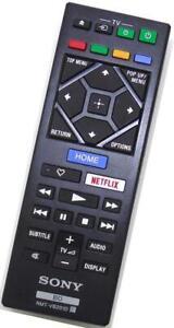 New Genuine Sony RMT-VB201D Blu-ray Player Remote BDP-S1700 BDP-S3700 BDP-BX370