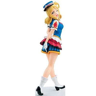 Love Live Sunshine Mari Ohara SSS Figure Furyu Prize Anime from Japan Tracking