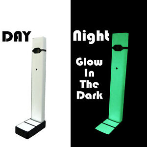 Skin-Decal-Wrap-Skin-for-4JUUL-Full-Wrap-Covers-Everything-Glow-in-the-Dark